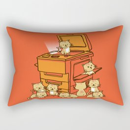 The Original Copycat Rectangular Pillow