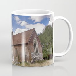 St Giles Tonge Coffee Mug