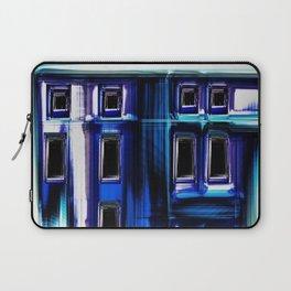 Blues City by Jeanpaul Ferro Laptop Sleeve