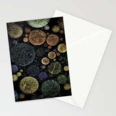::  Galactic Sunset :: Stationery Cards