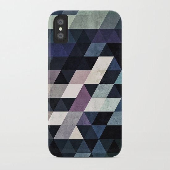 mydy cyld iPhone Case