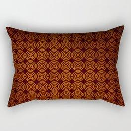 Labyrinth Lush Rectangular Pillow