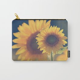 Sunflower 02 Carry-All Pouch