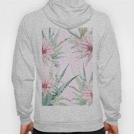 Cactus Pattern 2 Pink #society6 #buyart Hoody