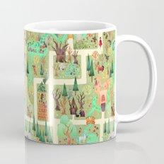 The Enchanted Forest  Mug