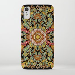 Dance Between Fire Now! iPhone Case