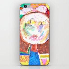Mrs. GRUMBLiNG iPhone Skin