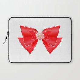 Sailor Moon Anime Transformation Brooch Laptop Sleeve