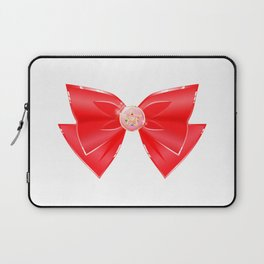 Sailor Moon Anime Transformation Brooch Laptop Sleeve