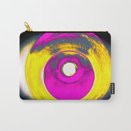 Swirl up bruh, or stop talking Carry-All Pouch