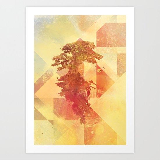 Bocuma 03 Art Print