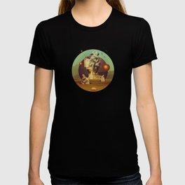 The Stinking Man T-shirt