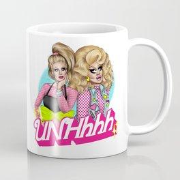 UNHhhh Coffee Mug