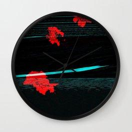 Angel Collector Wall Clock