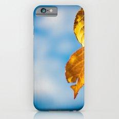 Catchy Autumn Slim Case iPhone 6s