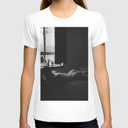 Kai's Silhouette T-shirt