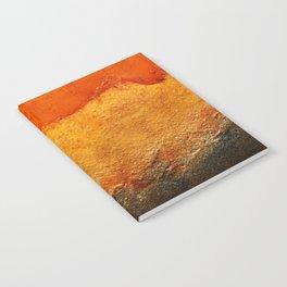 Ebb Notebook
