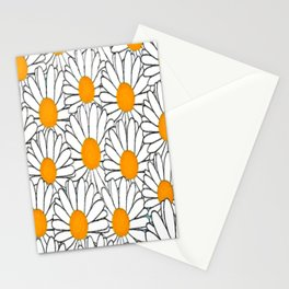 marguerite-61 Stationery Cards