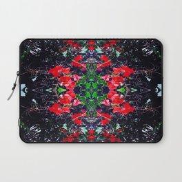 Cardinal Wings Laptop Sleeve