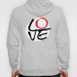 LOVE CYCLE Hoody