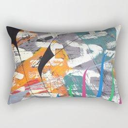 Ha-AHA! Rectangular Pillow