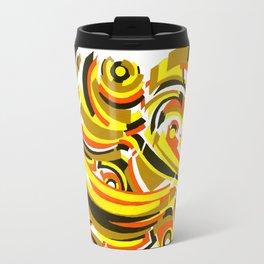 Seigaiha Series - Camaraderie Travel Mug