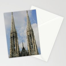 Vienna Stationery Cards