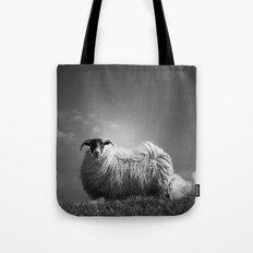 le fluff Tote Bag
