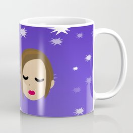 Starfall (My Love From Another Star / You From Another Star)  Coffee Mug