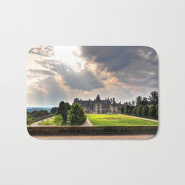 The Biltmore House Bath Mat