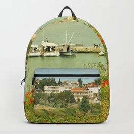 Feel free !!! Backpack
