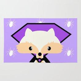 Count Foxula Rug