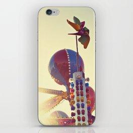 Fun Times  iPhone Skin