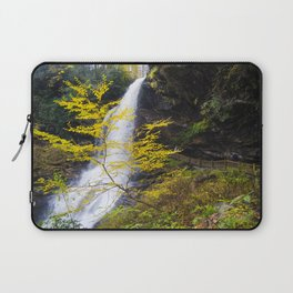 The summer ends  Laptop Sleeve