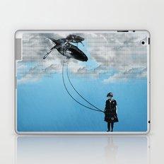 Defying Gravity Laptop & iPad Skin