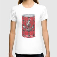 ale giorgini T-shirts featuring McGraws Ale by Moto