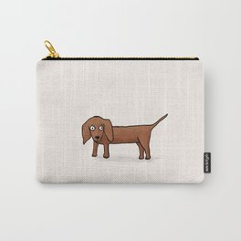 Wilbur Carry-All Pouch