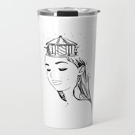 Alter-ego Travel Mug