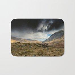 The Landscape Photographer Bath Mat