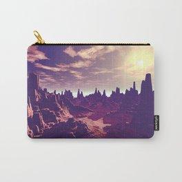 Arizona Canyon Sunshine Carry-All Pouch