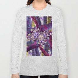 Audrey's Posies Long Sleeve T-shirt