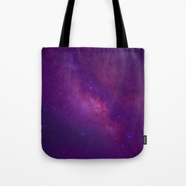 Space -  Universe - Galaxy - Stars - Sky Tote Bag
