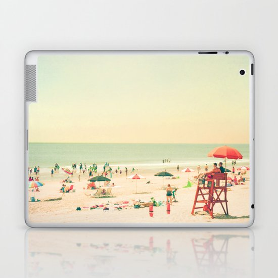 Summer of Love III Laptop & iPad Skin