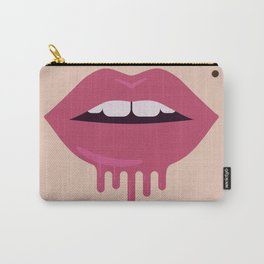 Lips of love Carry-All Pouch