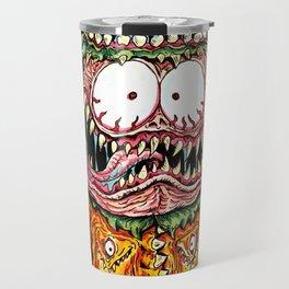 Monster Boy Travel Mug