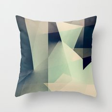 RAD XXX Throw Pillow