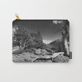 The Loch, Rocky Mountain national park Carry-All Pouch