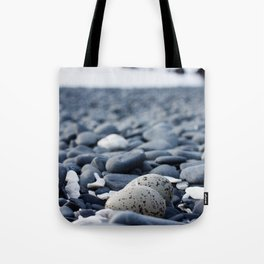 Oyster Catcher Nest Tote Bag