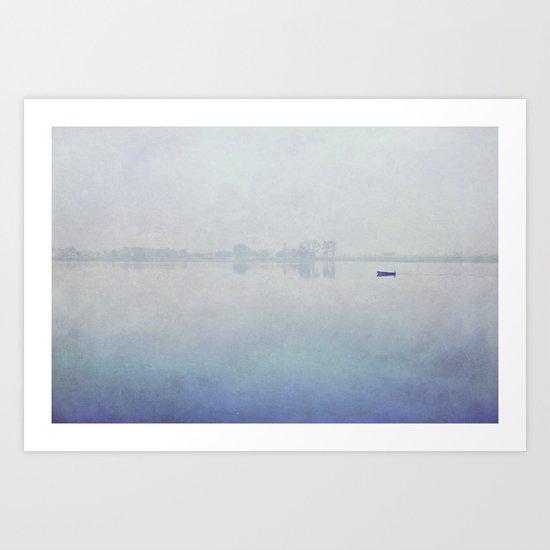 fog III Art Print