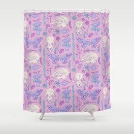 Witchcraft II Shower Curtain